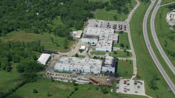 Featuring a 240,000-sq.-ft. manufacturing plant, Joplin, Missouri, becomes the home of FAG's first production site  in the U.S.