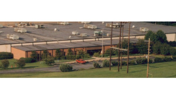 INA acquires Spartanburg, S.C.-based Andrews Bearing Co.
