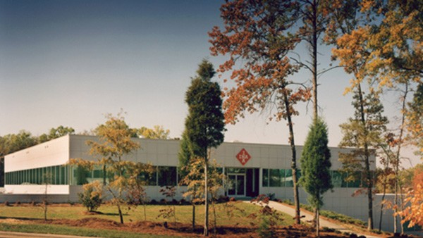 INA opens a Technology Center on the Fort Mill, SC, campus.