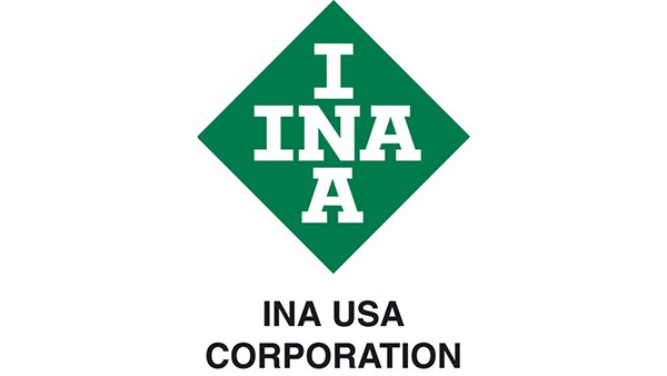 INA Bearing Company Inc. changes its name to INA USA Corporation.