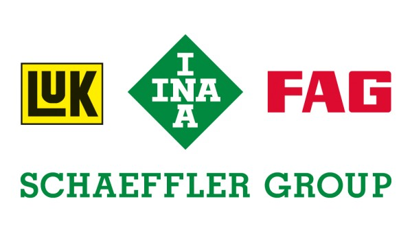 The Schaeffler Group - consisting of LuK, INA and FAG - is officially launched.