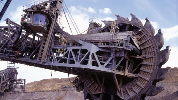 Schaeffler solutions for mining and processing