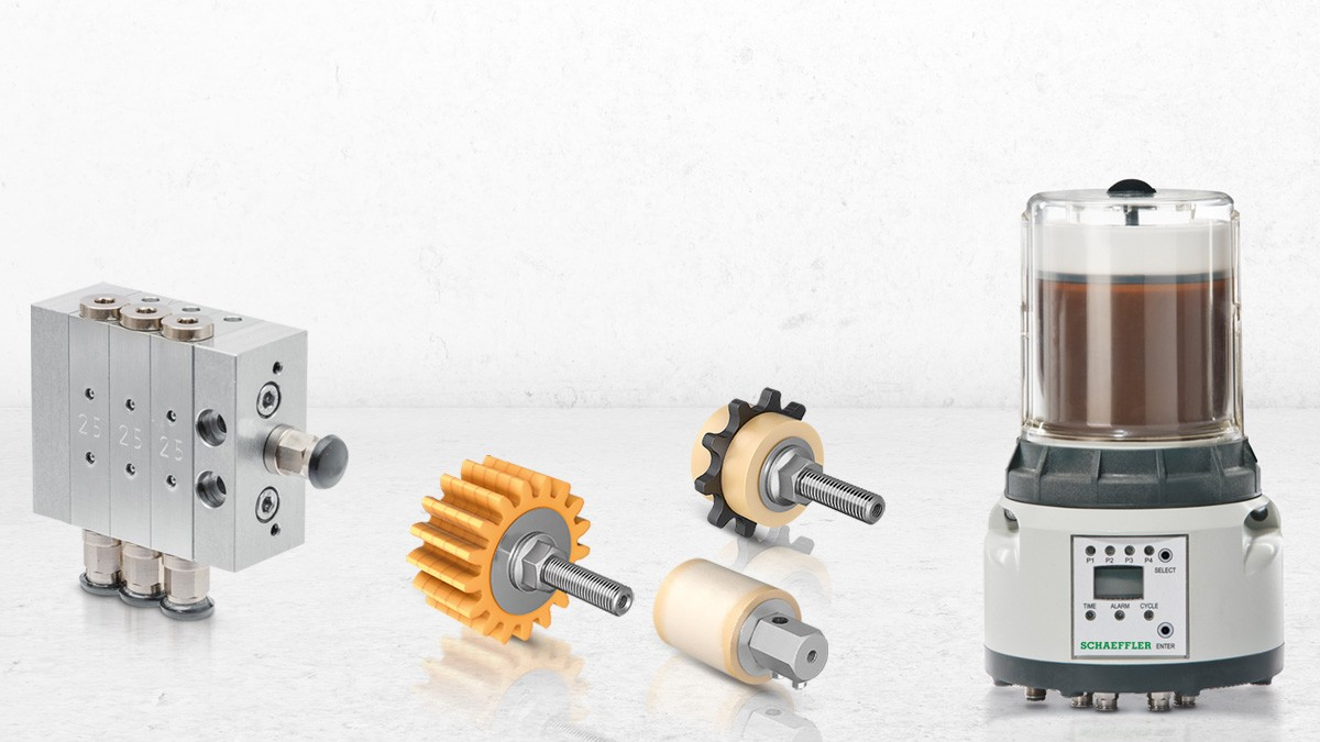 Lubrication devices