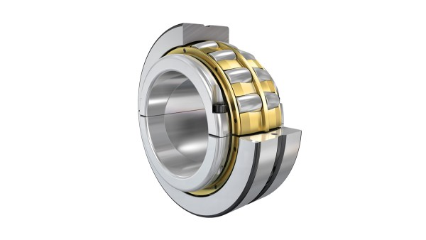 Schaeffler rolling bearings and plain bearings: Split spherical roller bearings